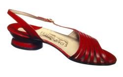 Salvatore Ferragamo Shoes Through the Years