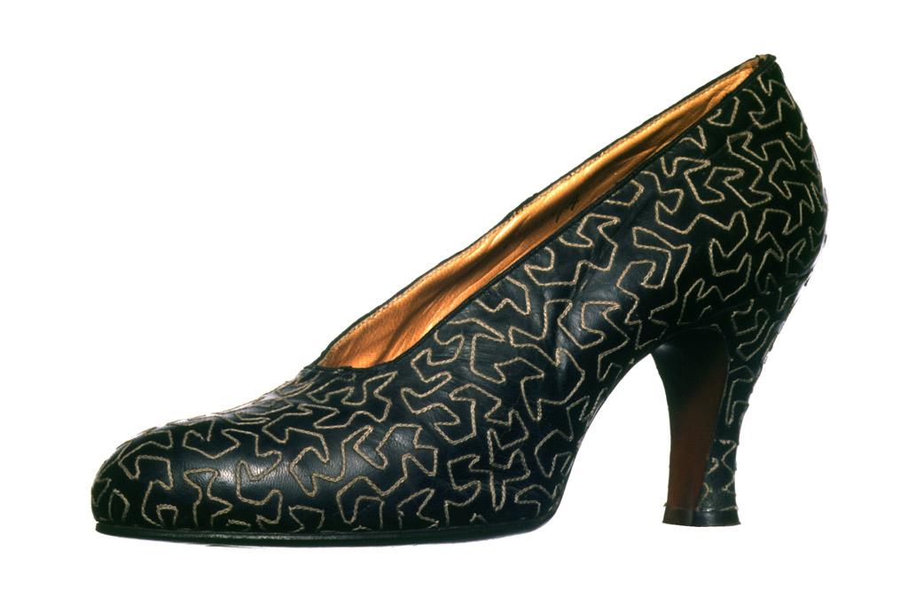 Salvatore Ferragamo Archive Labyrinth shoe