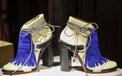 Milan Fashion Week: Santoni