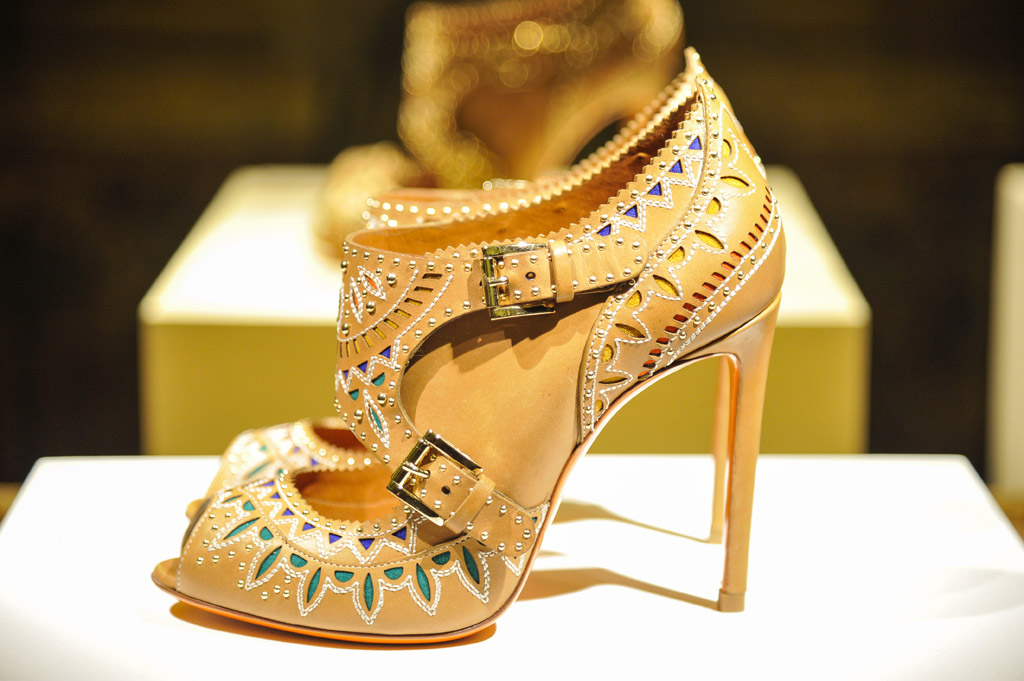 Santoni Spring 2017 Shoes