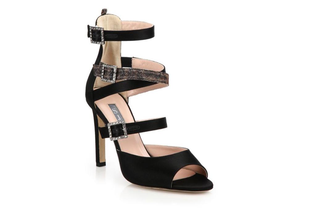 SJP Collection Fugue Sandals