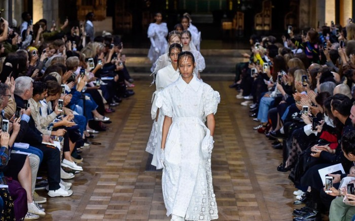 London Fashion Week: Simone Rocha