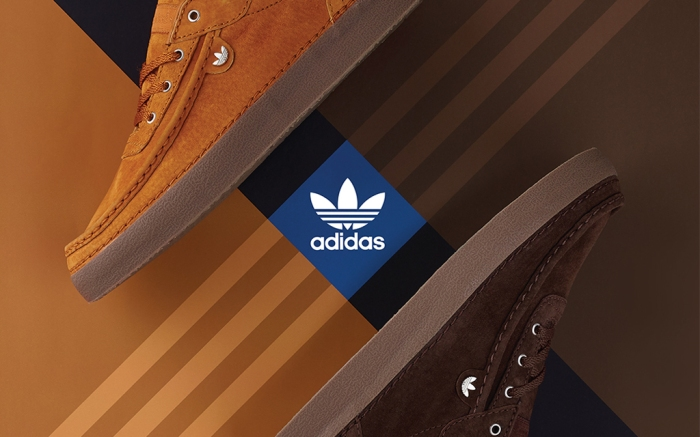 Size? x Adidas Archive Albrecht