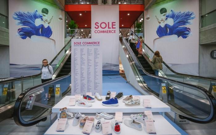 Sole Commerce September 2017