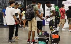Solexchange Sneaker Convention
