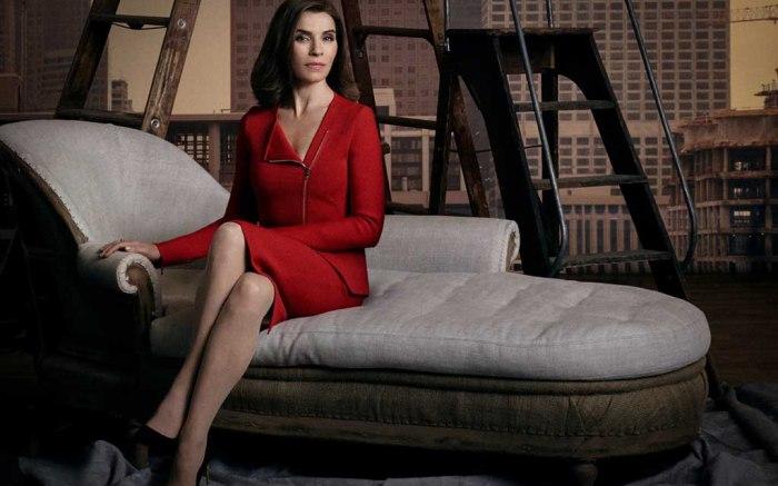 'The Good Wife' (CBS)
