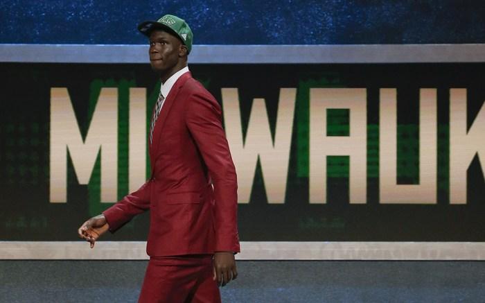 Thon Maker 2016 NBA Draft