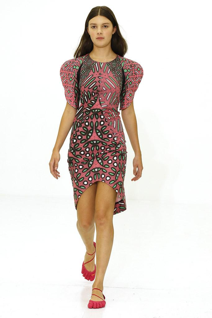 ThreeAsFour Spring '17 Runway Collection New York Fashion Week