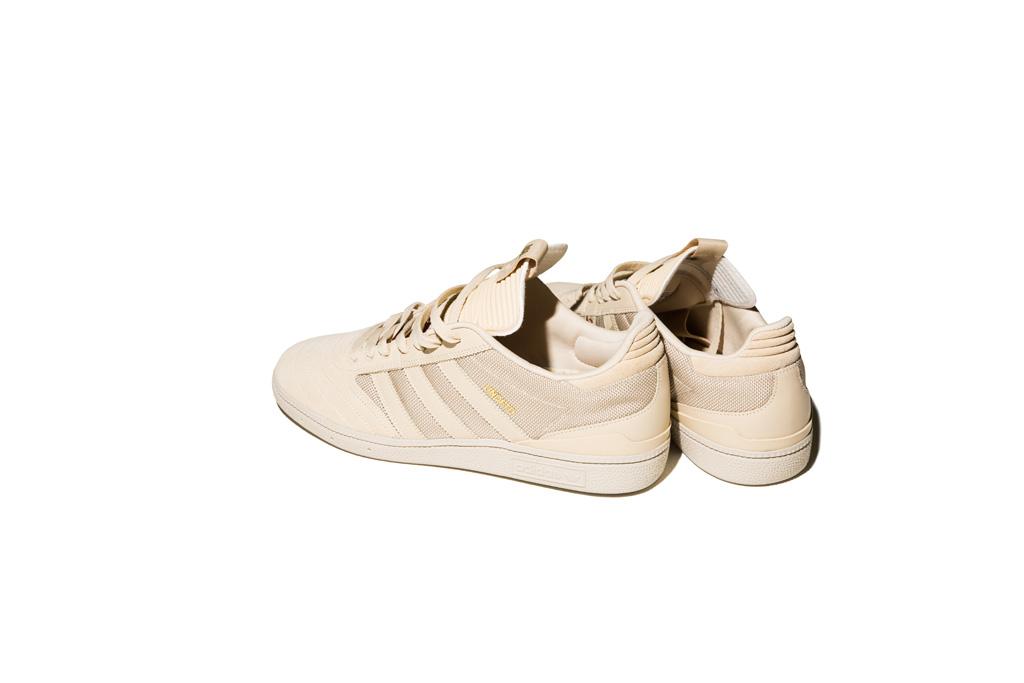 Undefeated Adidas Consortium Busenitz
