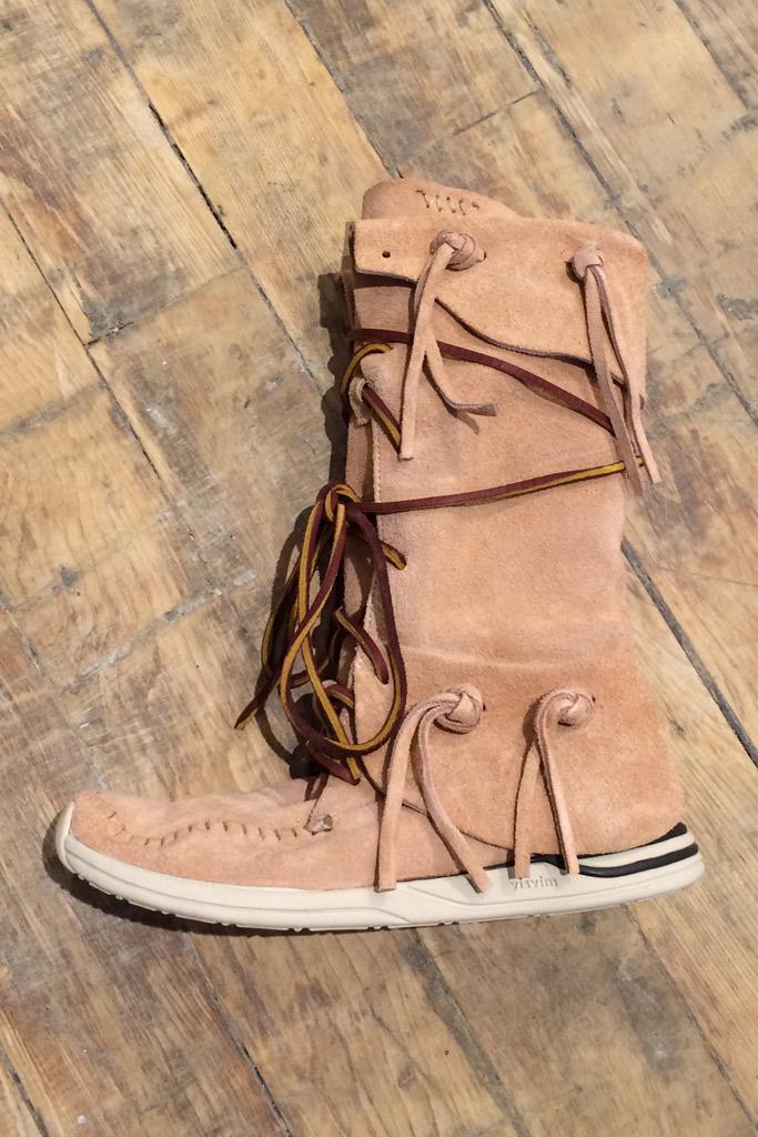 Visvim spring 217 shoes