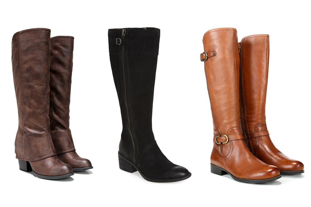 ResellXL Now Sells Wide-Calf Boots, Too