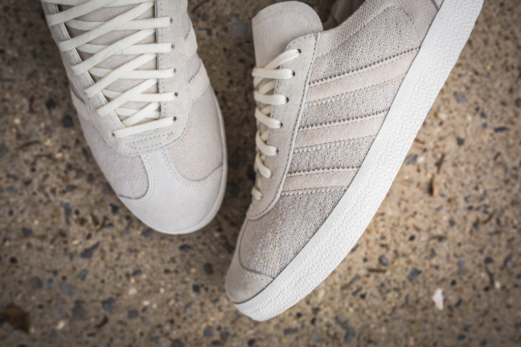 Wings And Horns x Adidas