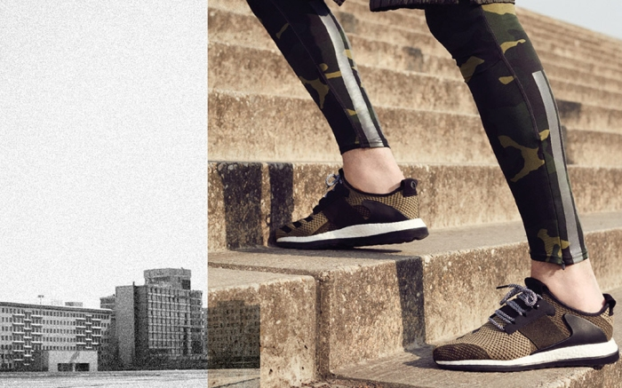 Adidas Consortium Day One Pack