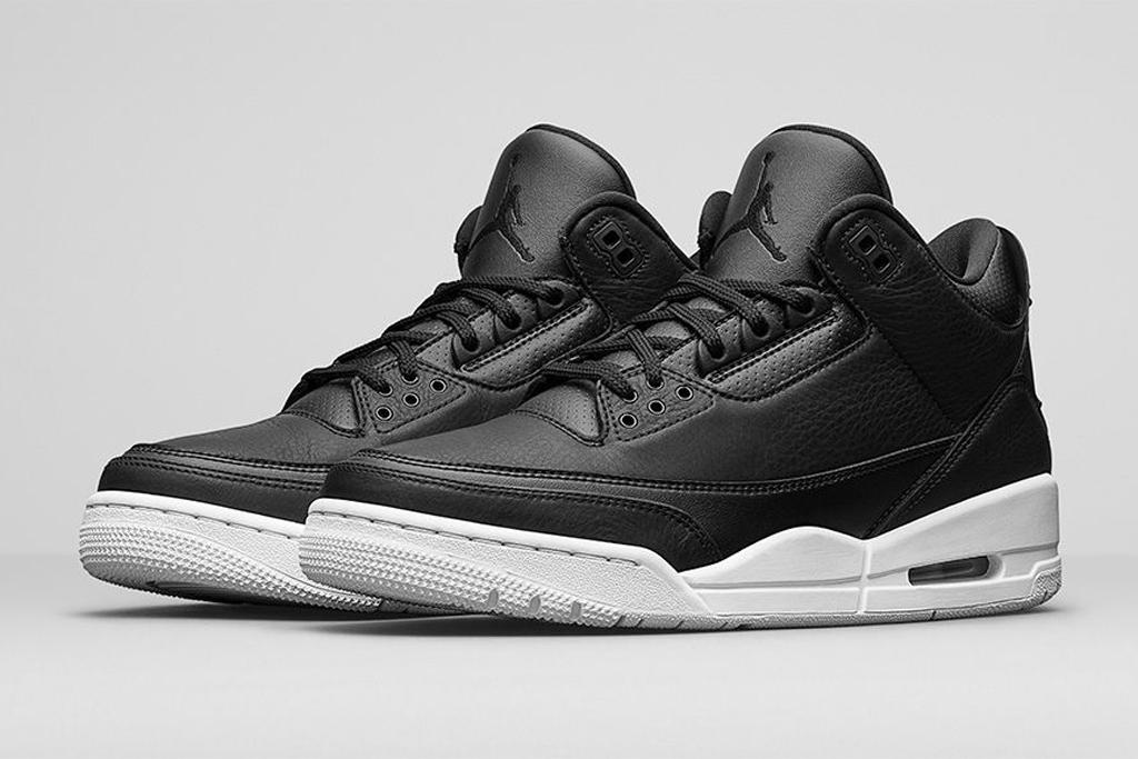 """Air Jordan 3 Retro """"Premium Icon"""""""