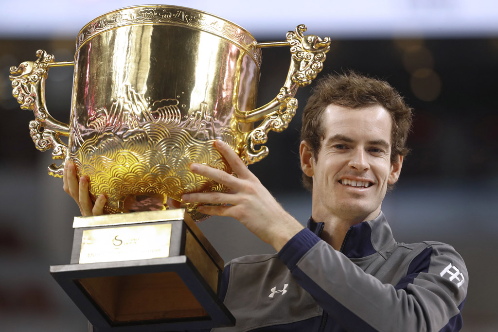 andy murray china open under armour
