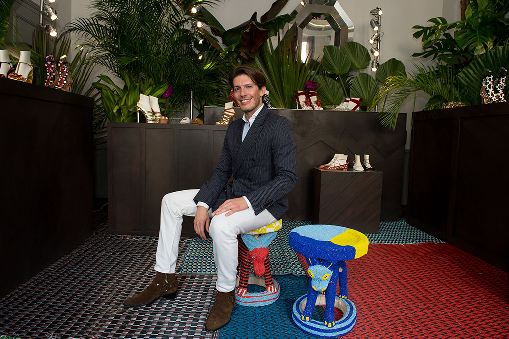 Aquazzura Spring '17 Shoes