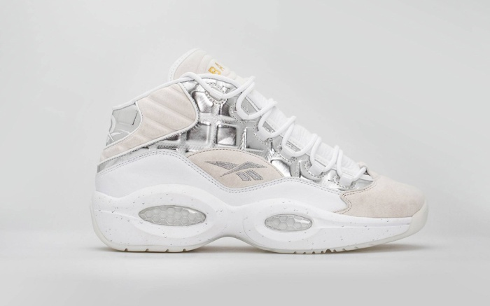 """Bait x Reebok Question Mid """"Ice Cold"""""""