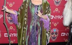 Hulaween Gala 2016 Costumes