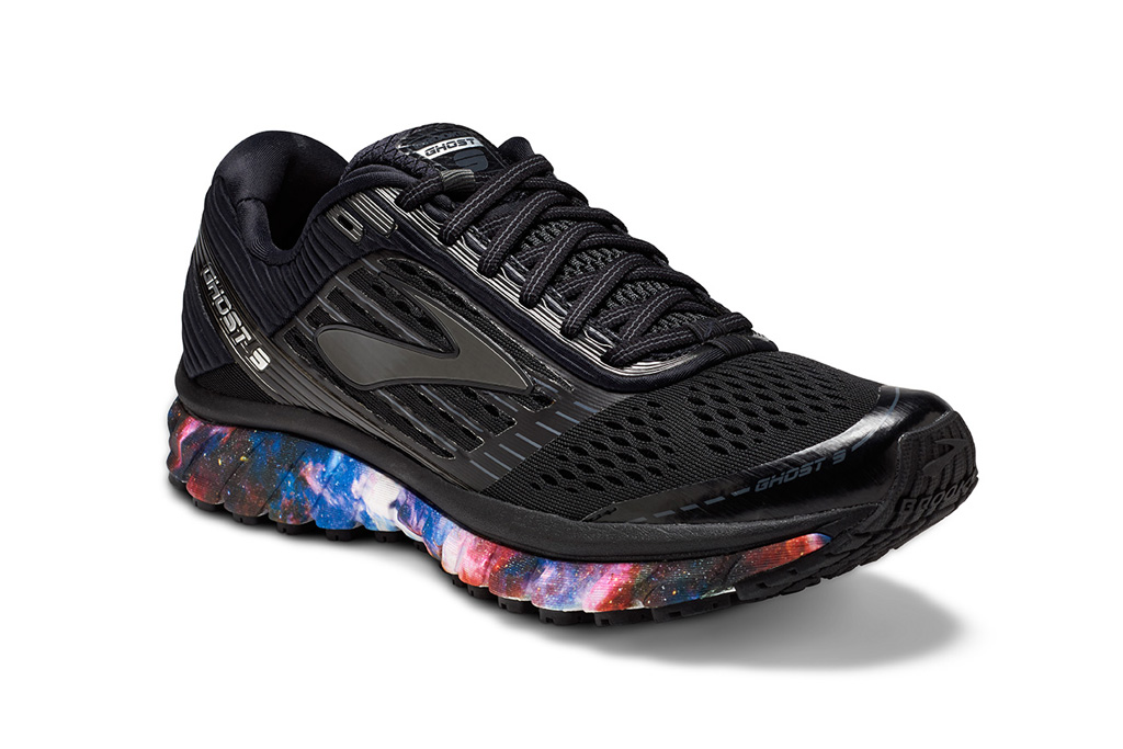 Brooks Galaxy Collection Ghost 9