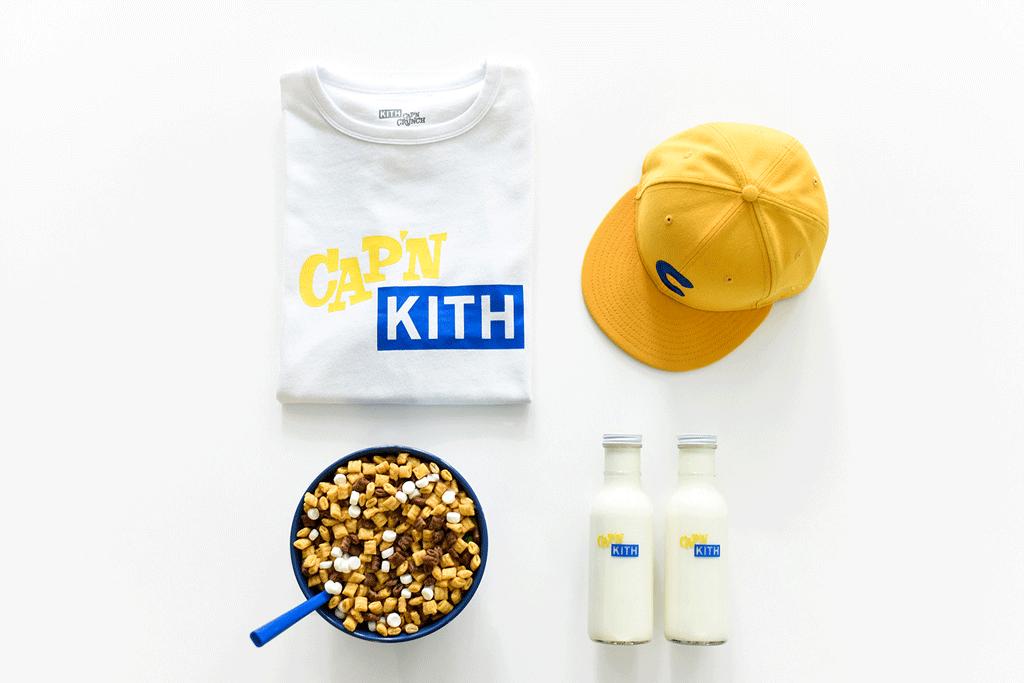 Cap'n Kith