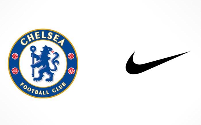 Chelsea FC Nike Deal