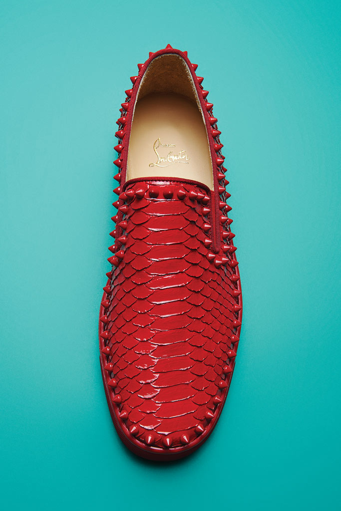 Christian Louboutin Shoe of the Week
