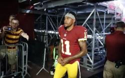 DeSean Jackson Washington Redskins