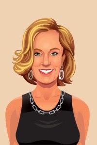 Diane Sullivan Caleres Inc.