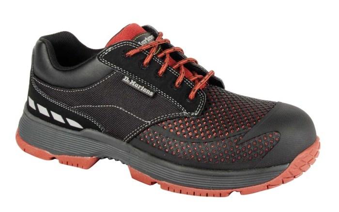 dr martens work shoes
