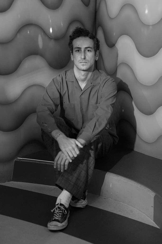 Francesco Risso Marni