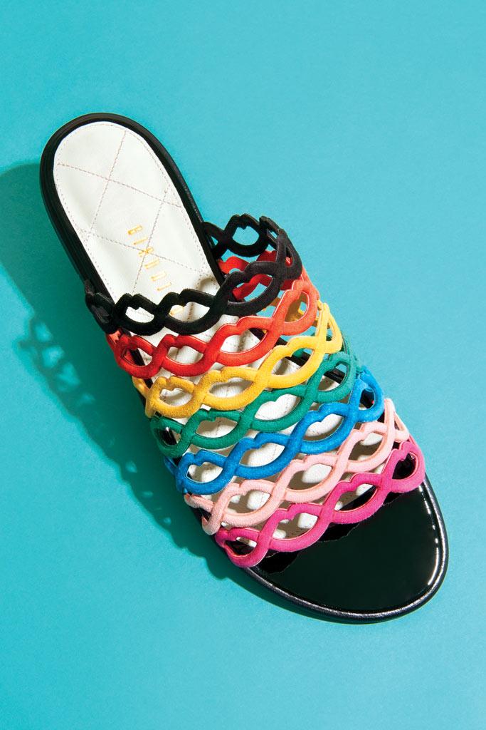 Giannico Shoe of the Week