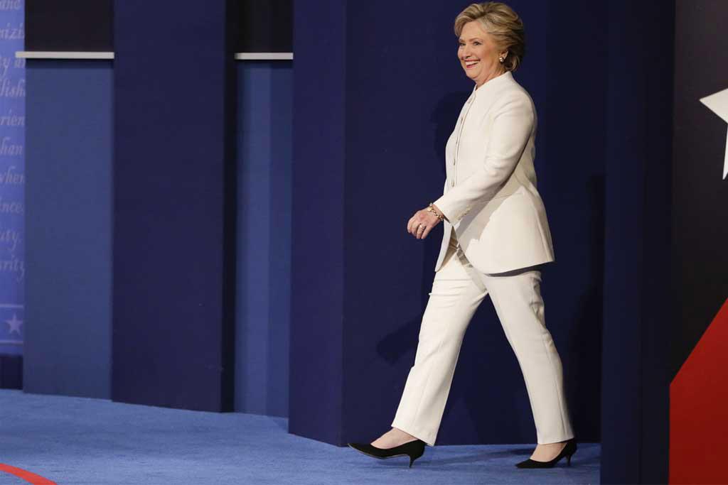 hillary clinton donald trump debate