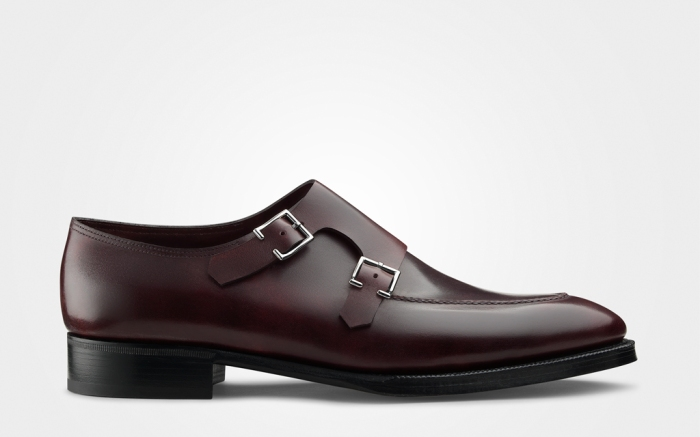John Lobb Hayes Dress Shoe
