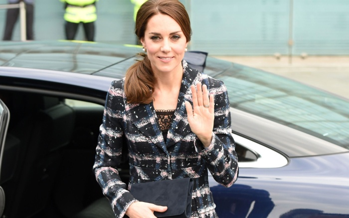 Kate Middleton Rupert Sanderson Pumps