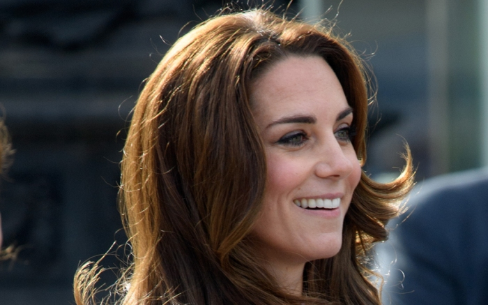 Kate Middleton World Mental Health Day