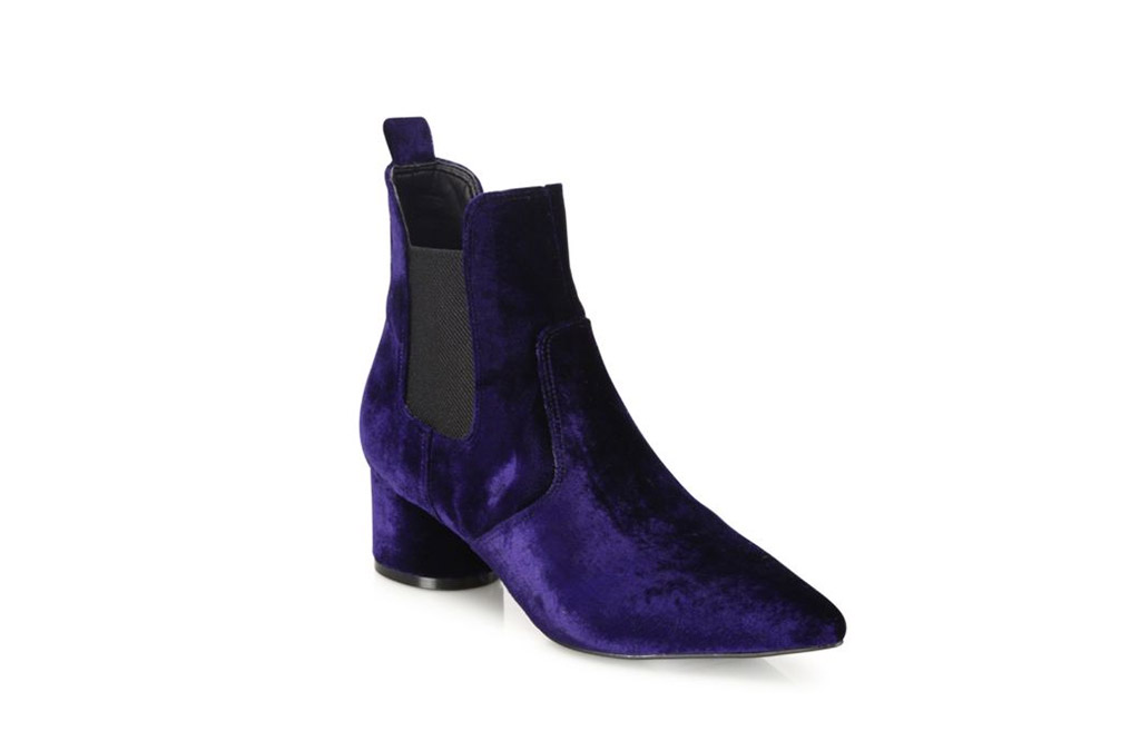 11 Must-Buy Ankle Boots Fall '16