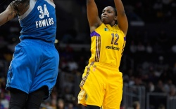 2016 Los Angeles Sparks