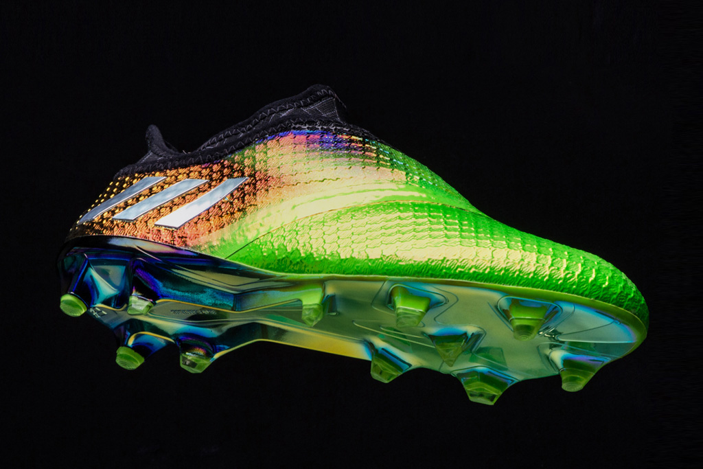Lionel Messi Cleats