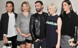 Louis Vuitton Spring '17 Fashion Show