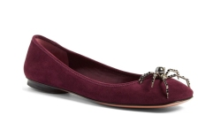 Marc Jacobs spider flat