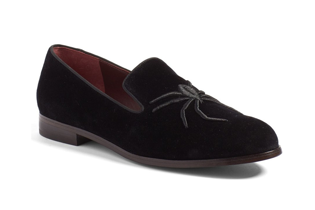 Designer Halloween Shoes