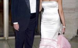 Melania Trump's Shoe Style: 2003
