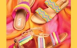 Boho Shoes For Girls