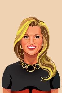 Mindy Grossman of HSN