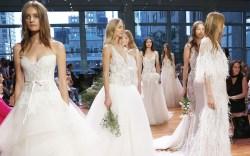 Bridal Fashion Week Fall '17 Shoes