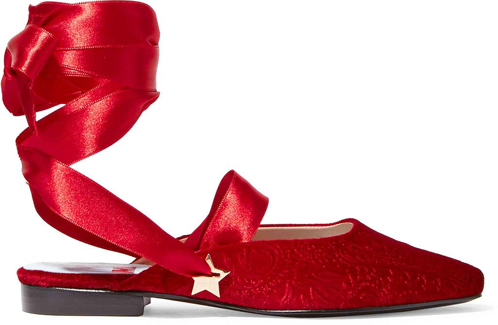 Leandra Medine's Net-A-Porter Shoe Collection