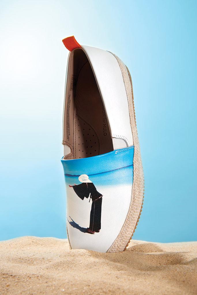 Mulo Shoe of the Week