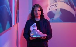 Nike Mag Auction