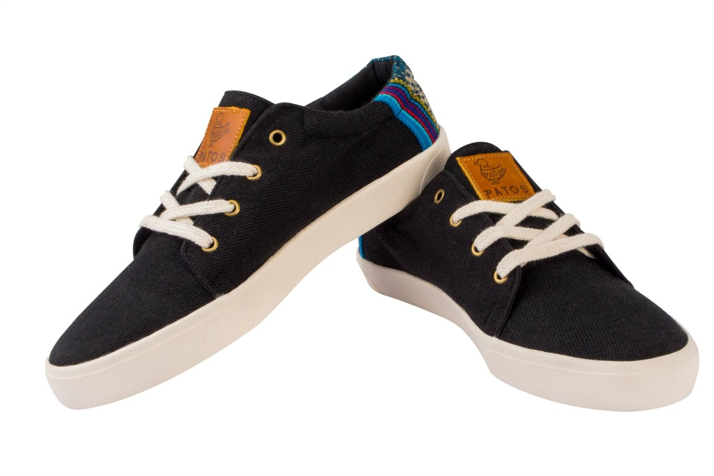 Patos-Canvas-Sneakers