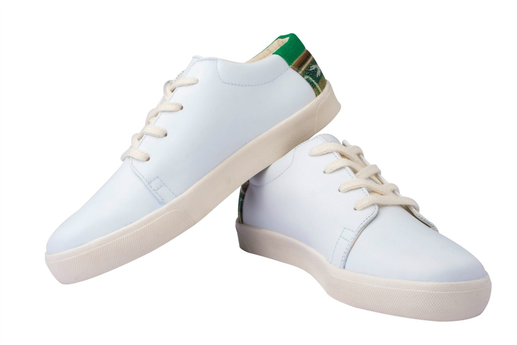 Patos-Sneakers-Leather
